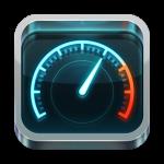Test de velocidad Fibra optica