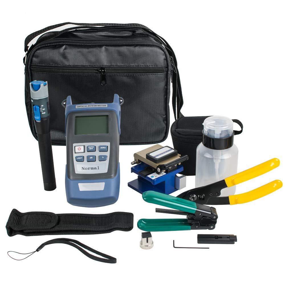 Kit de herramientas para instalaciones FFTH,