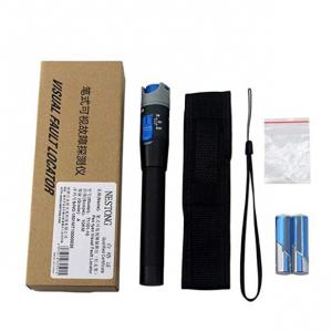 Laser para medicion de cableado Fibra Optica