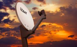 Internet Satelite España