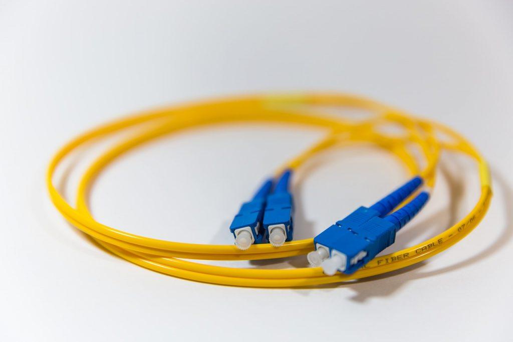 Fibra Optica cables