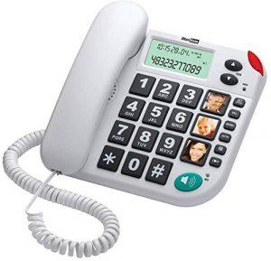 TELEFONO FIJO ANCIANOS